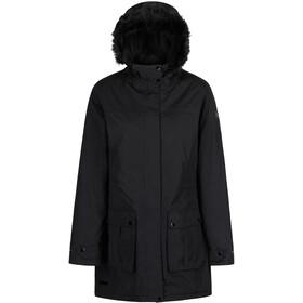 Regatta Sherlyn Jacket Women Black